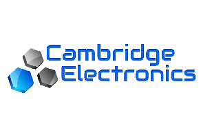 Cambridge Electronics Logo