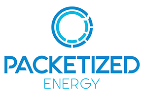 Image of Packetized Energy's logo