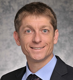 ARPA-E Deputy Director for Commercialization David Henshall